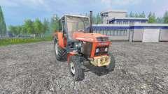Ursus 912 FL for Farming Simulator 2015
