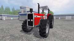 Massey Ferguson 2680 FL for Farming Simulator 2015
