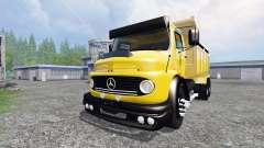 Mercedes-Benz 1513 [dump]