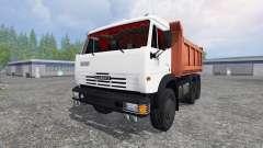 KamAZ-55111 2007 v1.0