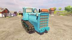 DT-75 Kazakhstan v2.1 for Farming Simulator 2013