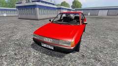 Audi 80 B3 1988