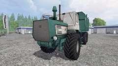 T-150K [pack] for Farming Simulator 2015