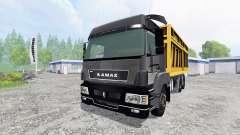 KamAZ-5490 [dump truck]