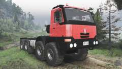Tatra Terrno [08.11.15] for Spin Tires