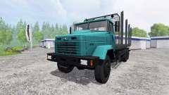 KrAZ-6233