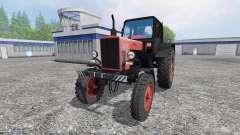 MTZ-80 [red]