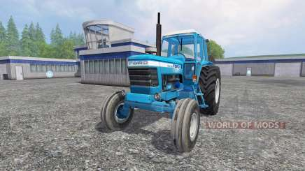 Ford TW 10 for Farming Simulator 2015