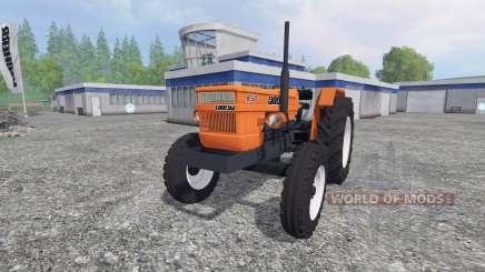 Fiat 850 v1.1 for Farming Simulator 2015