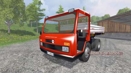 Reform Muli 550 for Farming Simulator 2015