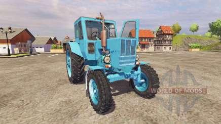 MTZ-50 v1.1 for Farming Simulator 2013