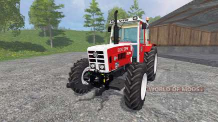 Steyr 8130A for Farming Simulator 2015