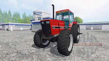 Case IH 5488 for Farming Simulator 2015