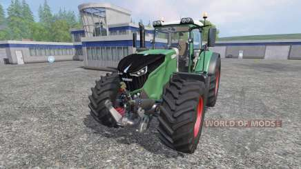 Fendt 1050 Vario [grip] v4.5 for Farming Simulator 2015