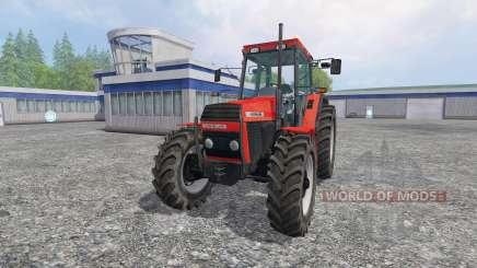 Ursus 934 v1.0 for Farming Simulator 2015