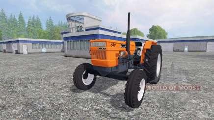 Fiat 640 for Farming Simulator 2015