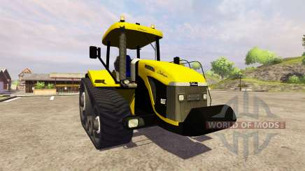 Caterpillar Challenger MT765B v2.0 for Farming Simulator 2013