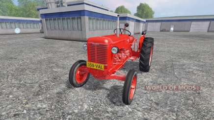 Valmet 359D for Farming Simulator 2015