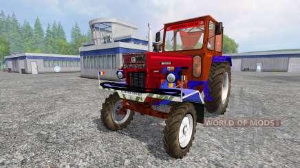 UTB Universal 650M for Farming Simulator 2015