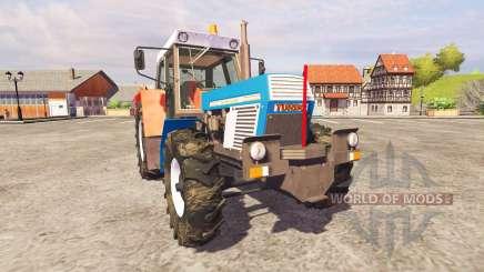 Zetor 16045 v3.0 for Farming Simulator 2013
