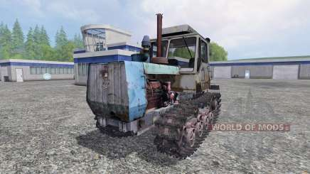T-150 v1.0 for Farming Simulator 2015