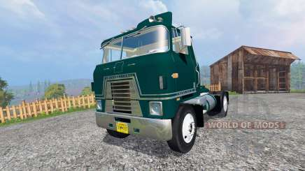 International TranStar 1979 for Farming Simulator 2015