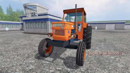OM 850 V 1.1 for Farming Simulator 2015