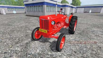 Valmet 359D v1.0 for Farming Simulator 2015