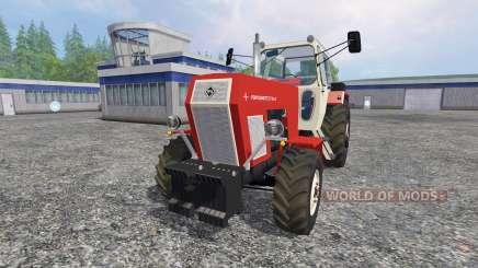 Fortschritt Zt 303C v2.1 for Farming Simulator 2015
