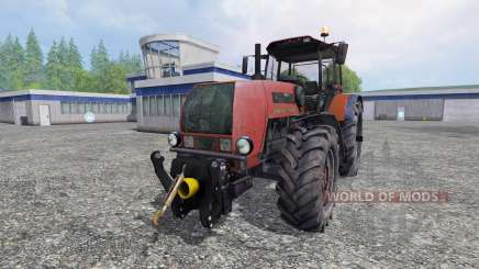 Belarusian-2522 DV v1.0 for Farming Simulator 2015
