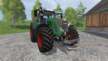 Fendt 936 Vario [update] for Farming Simulator 2015