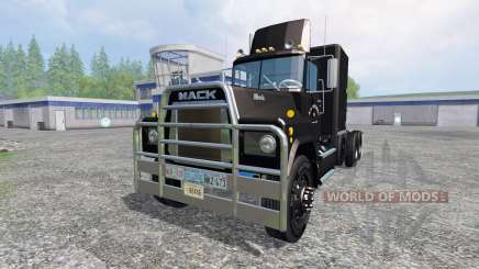Mack RS786 v1.1 for Farming Simulator 2015
