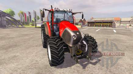 Lindner Geotrac 94 v1.0 for Farming Simulator 2013
