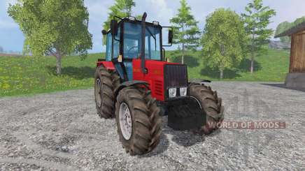 MTZ-892.2 Belarus for Farming Simulator 2015