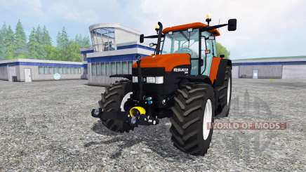 New Holland M 160 v1.0 for Farming Simulator 2015