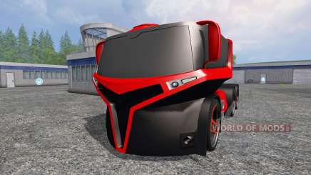 Iveco Concept for Farming Simulator 2015