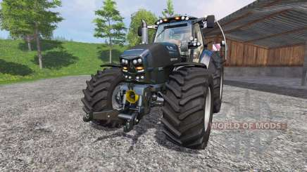 Deutz-Fahr Agrotron 7250 Warrior v5.0 for Farming Simulator 2015
