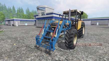 Ursus 1614 [washable] for Farming Simulator 2015