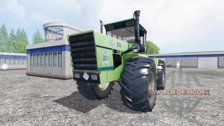 RABA Steiger 300 for Farming Simulator 2015