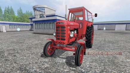 UTB Universal 650 [old] for Farming Simulator 2015