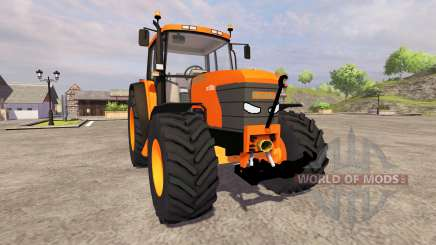 Kubota M105X for Farming Simulator 2013