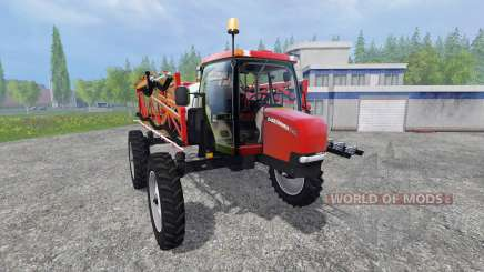 Case IH Patriot 3230 v1.2 for Farming Simulator 2015
