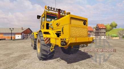 K-701 kirovec [tractor] for Farming Simulator 2013