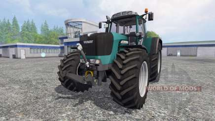 Fendt 930 Vario TMS v1.2 for Farming Simulator 2015