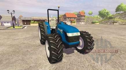 New Holland TD3.50 for Farming Simulator 2013