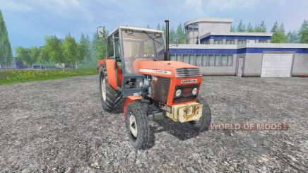 Ursus 912 FL for Farming Simulator 2015