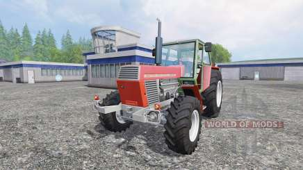 Zetor Crystal 12045 for Farming Simulator 2015