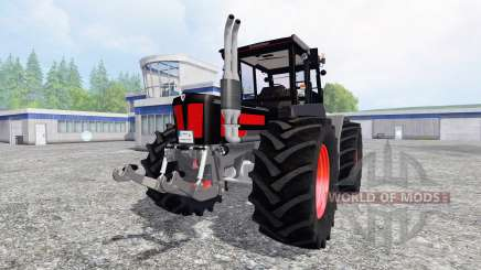Schluter Super-Trac 1900 TVL for Farming Simulator 2015
