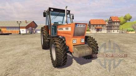 UTB Universal 1010 DT for Farming Simulator 2013