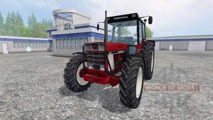 IHC 1055A v1.3 for Farming Simulator 2015